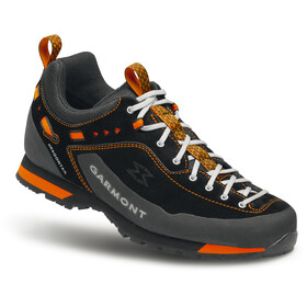 Garmont Dragontail LT Shoes Herre black/orange
